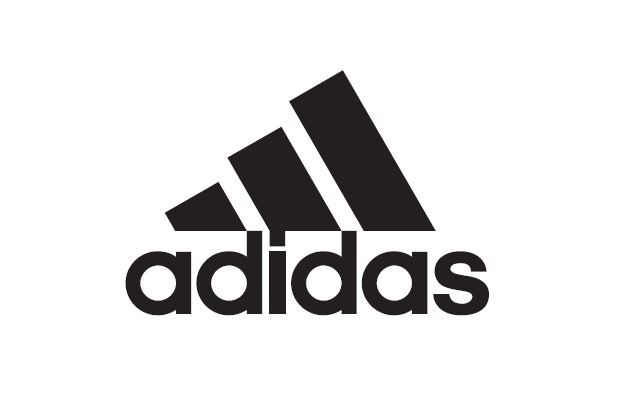 adidas badge of sport logo